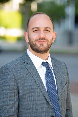 Los Angeles Employment Lawyer, Edgar Manukyan